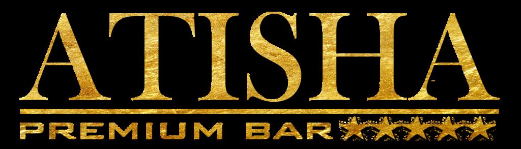 Atisha Gold Logo Kopie
